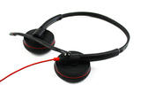 Plantronics C3225T Blackwire C3225T USB Stereo Headset